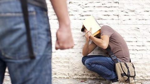 Bullismo: l'assordante muro del silenzio