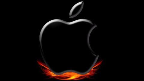 Apple senza ombra di dubbio!