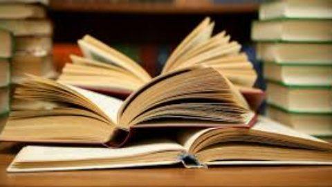 Leggere…la mia passione…