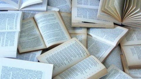 Il libro è alla base di tutto