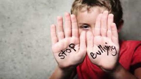 STOP BULLYING !!