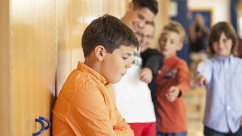 Bullismo: Un problema da tenere in considerazione