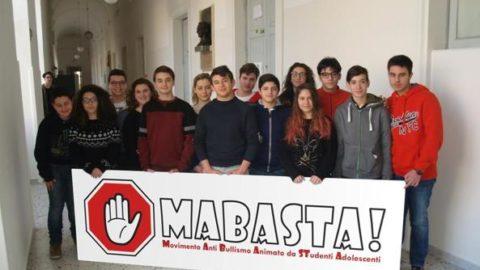"Movimento ""MaBasta!"""
