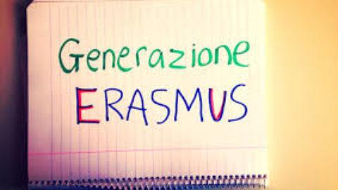 Erasmus un'esperienza di vita