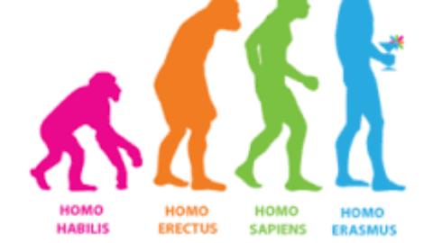 ERASMUS: un viaggio di cultura.