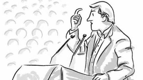 Politica: chi custodirà i custodi?