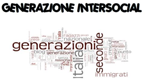 GENERAZIONE INTERSOCIAL