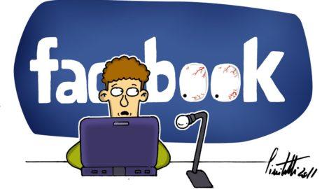 La nostra privacy in cambio di un like