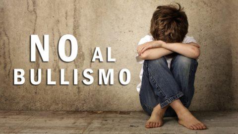 STOP AL BULLISMO!
