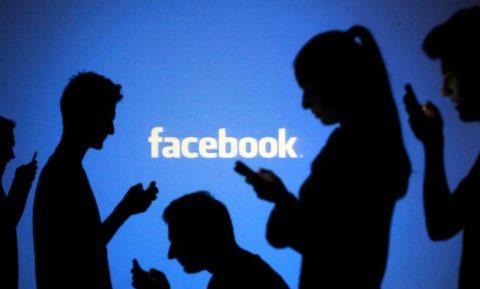 Io e facebook