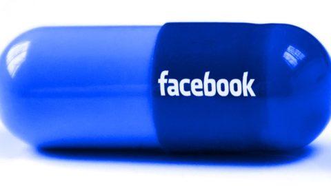 Il problema è facebook? Noi siamo la soluzione