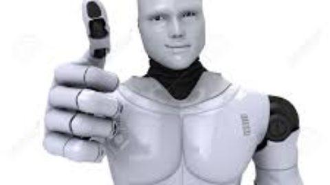 Il tempo dei robot