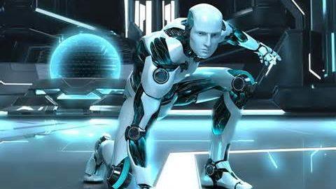 Robot: non sono una minaccia