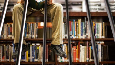 Liberi di leggere