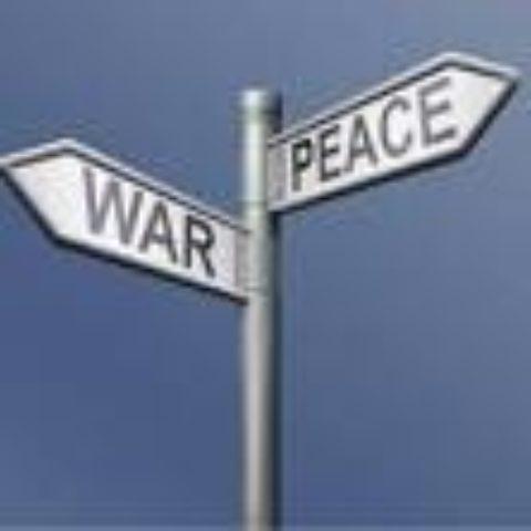 Guerra o pace?