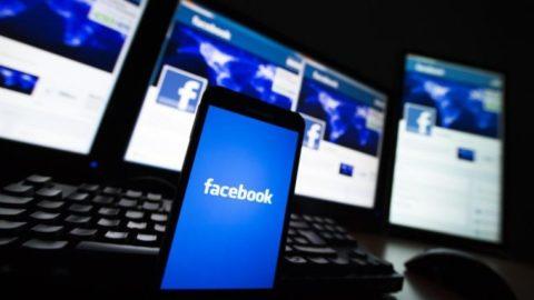 Facebook dipendenza