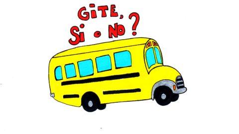 Ministero vs Gite scolastiche