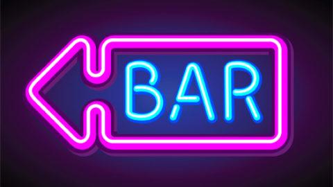 Vai al Bar ? No su Facebook.