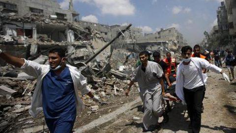 Le vittime di guerra: troppe per poterle contare