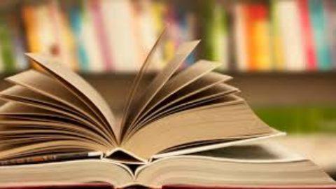 Libri dietro le sbarre