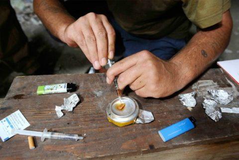 DROGHIAMOCI DI INFORMAZIONI