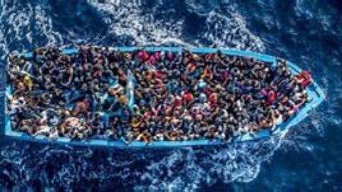 La risorsa dei migranti