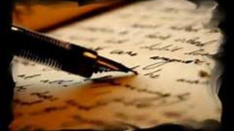 Scrivere per davvero