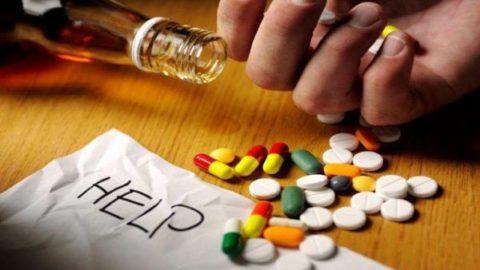 STOP alla droga: la scuola può combatterla