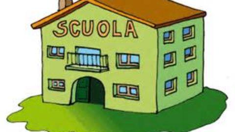La scuola come punto d'incontro