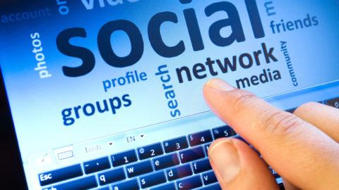 La buona scrittura dei social!