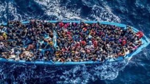 Un popolo schiacciato dalla guerra e  dall'indifferenza.