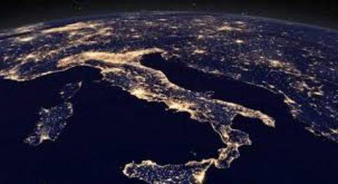 L'Italia è il nostro Bel Paese.