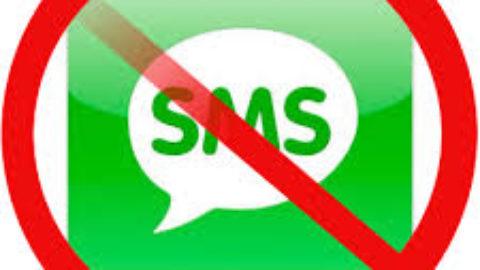 LINGUAGGIO SMS: NON ESAGERIAMO!