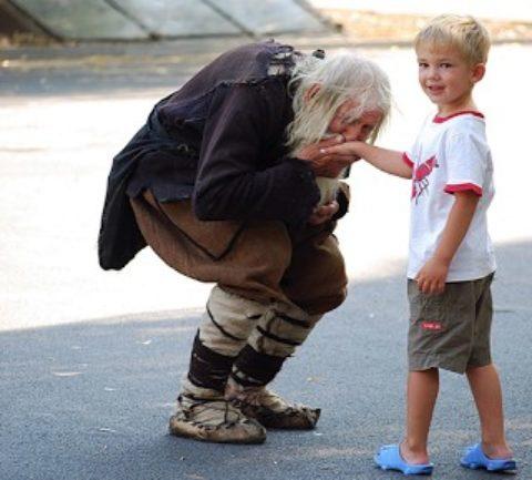 Multe per gli altruisti!