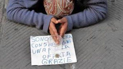 STOP!! ALLE MULTE DELLA CARITÁ