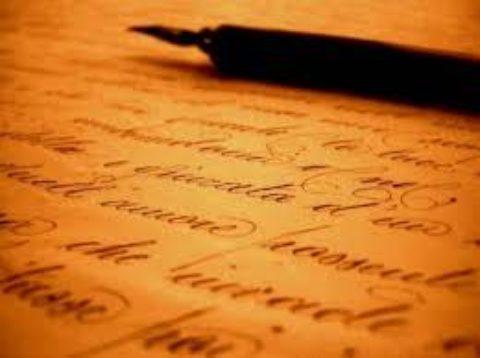 Scrivere per esprimere