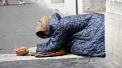 La povertà non è un destino amaro,si può fermare…si può cambiare