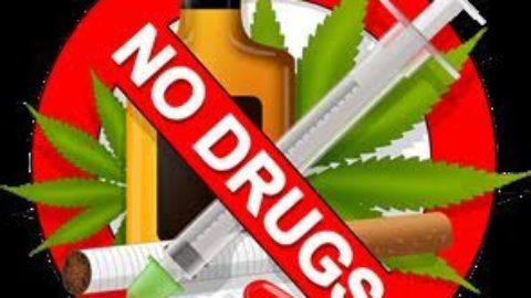 LA DROGA: CONTINUIAMO A PARLARNE O NON SERVE?