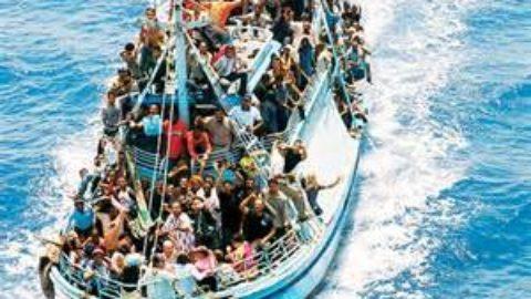 """il problema """"migrazioni"""""""