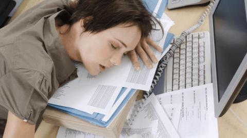 ANSIA: UN PROBLEMA PER GLI STUDENTI?