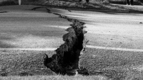 Il terremoto: una terribile tragedia