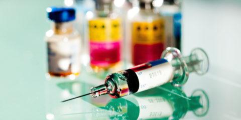 Sì ai vaccini