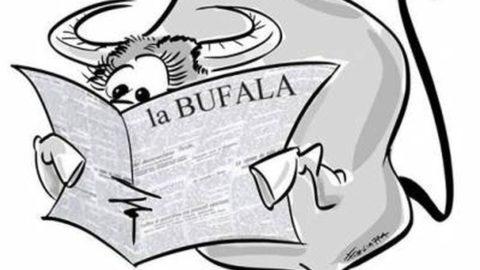 L'invasione delle bufale