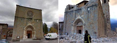Terremoti: caos e scompiglio anche sul web