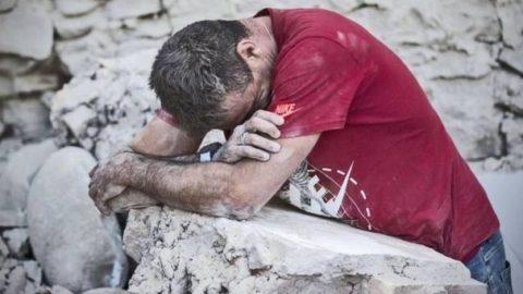 Terremoto: la bufala che diventa virale
