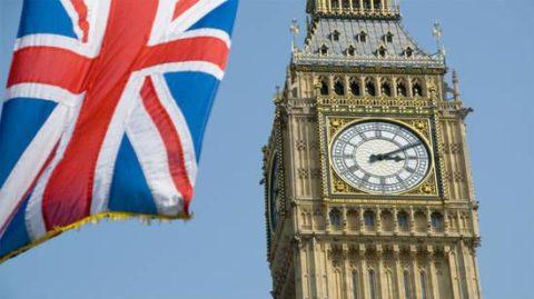 Visitiamo la Gran Bretagna