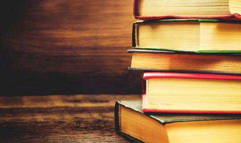 Il piacere di leggere un libro