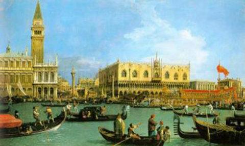 Il bello dei musei Italiani