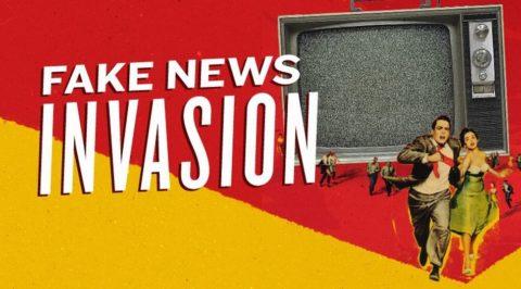 "BASTA CON QUESTE "" FAKE NEWS """
