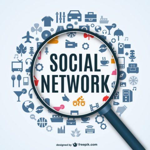 IL GRANDE MONDO DEI SOCIAL NETWORK